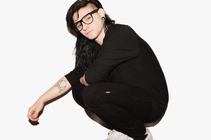 "Skrillex Collides With OWSLA Label-Mate Valentino Khan for ""Slam Dunk"""