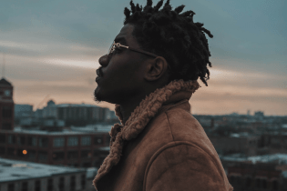 "Smino Shares Some Weekend Vibes on His Latest, ""Kajun"""