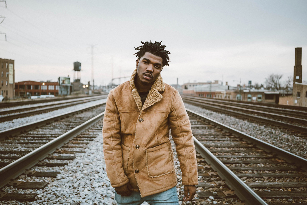 "Smino Joins Forces With Jean Deaux, Phoelix & Monte Booker for ""Kajun"""