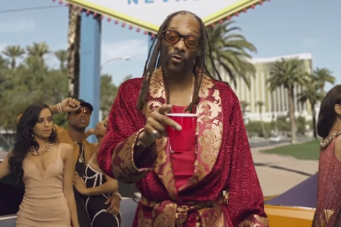 "Watch Snoop and Jeremih's New Video for ""Point Seen Money Gone"""