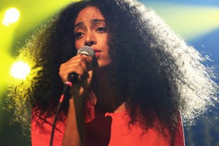 "Listen to Solange's Cover of Syreeta's ""Black Maybe"""