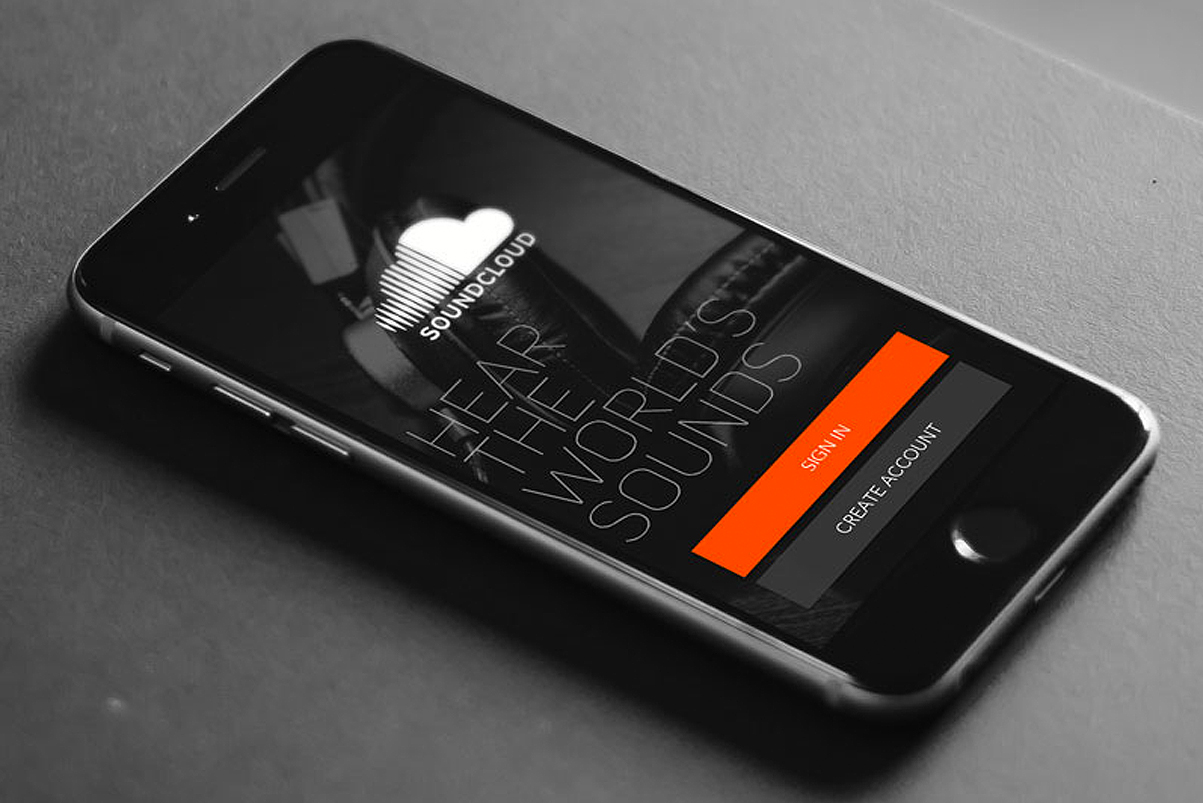 SoundCloud Are Considering a $1 Billion Sale
