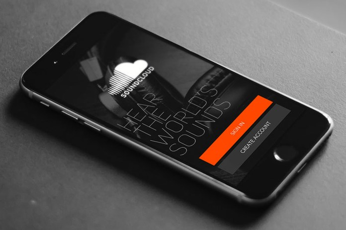 SoundCloud Are Considering a $1 Billion Sale
