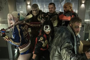 Atlantic Records Are on the Hunt for Whoever Partially Leaked the 'Suicide Squad' Soundtrack