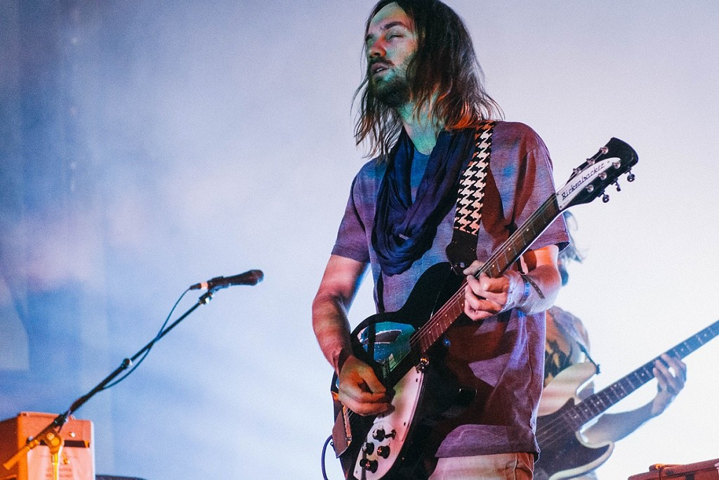 Tame Impala Reveal Plans for New Project