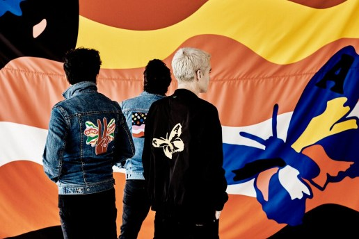The Avalanches Postpone European Festival Shows Due to Health Concerns