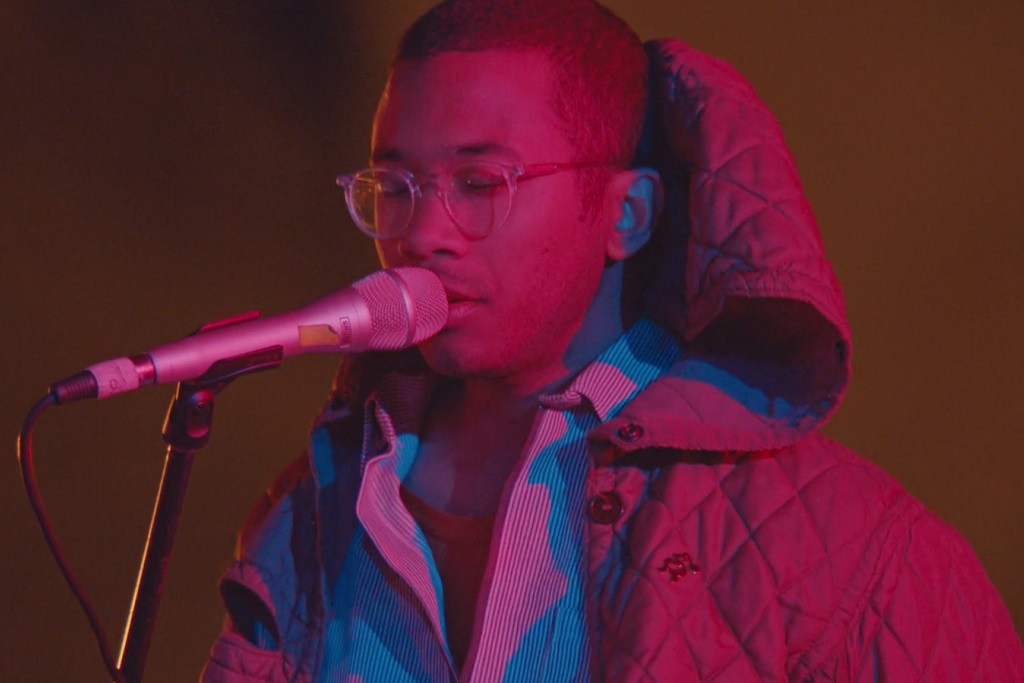 "Toro Y Moi Unveils Video for ""Grown Up Calls"""