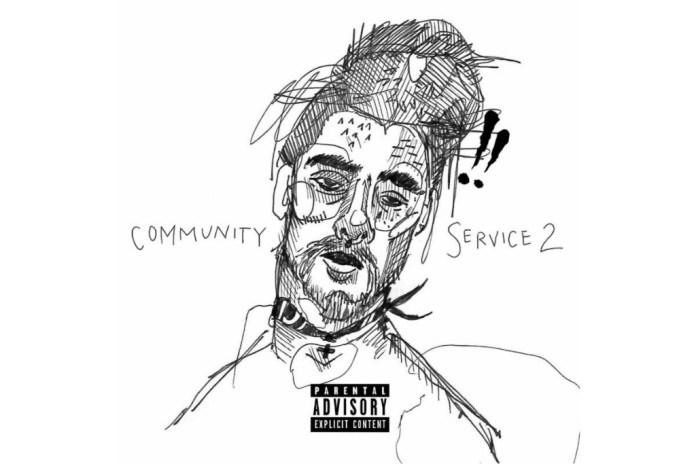 Stream Towkio's 'Community Service 2' EP