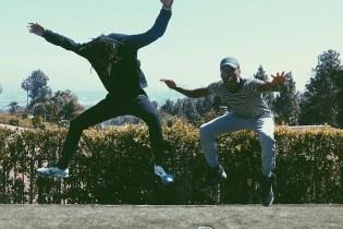 Travi$ Scott Talks 'Birds In The Trap Sing McKnight,' Kanye West, New Apple Deal & More