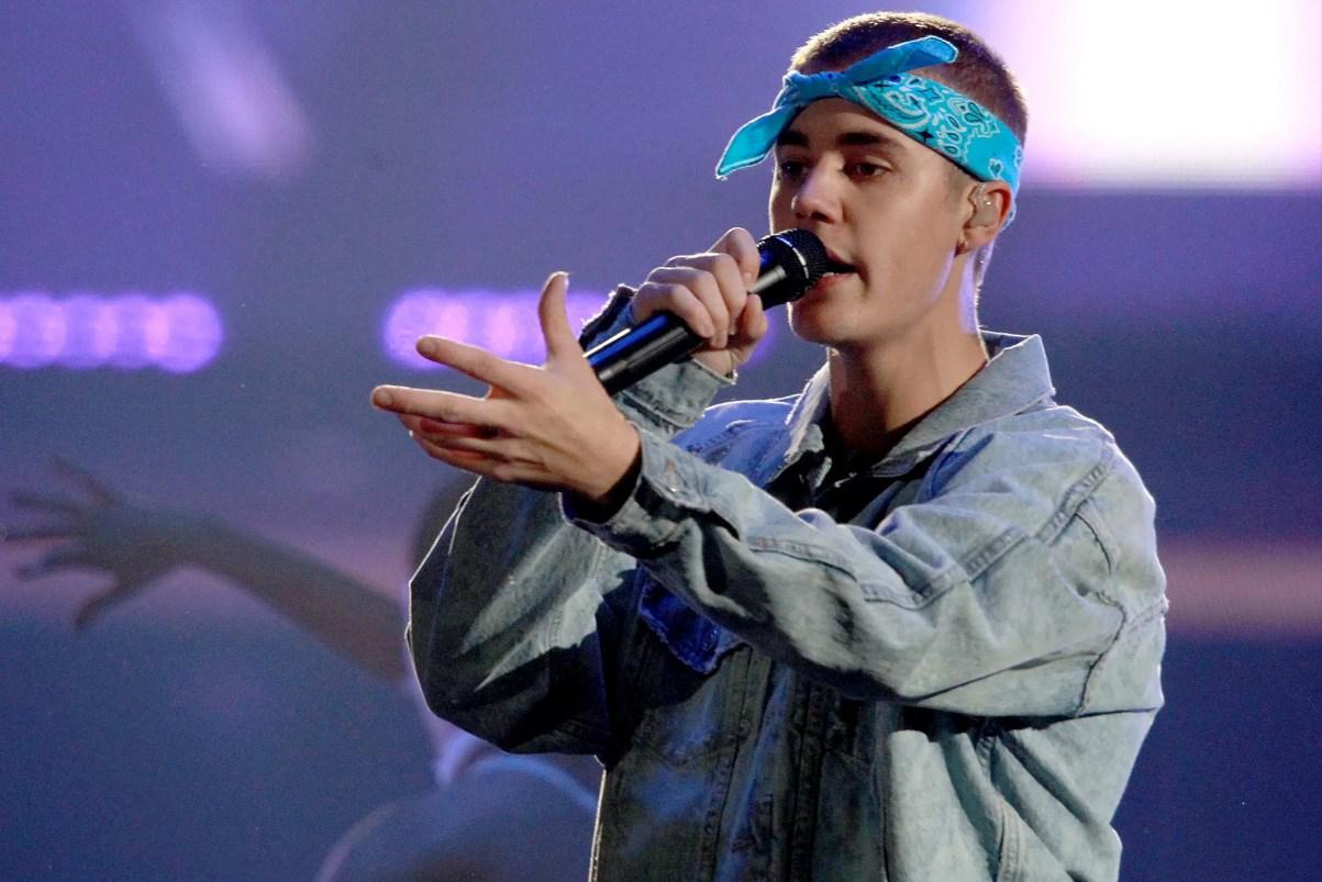 Travi$ Scott & Jaden Smith Join Justin Bieber for Madison Square Garden Performance