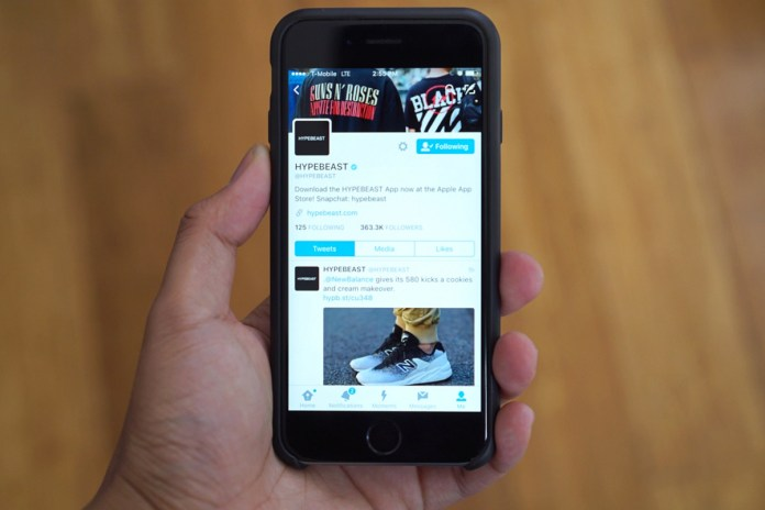 Twitter Opens up Online Applications to Become a Verified User