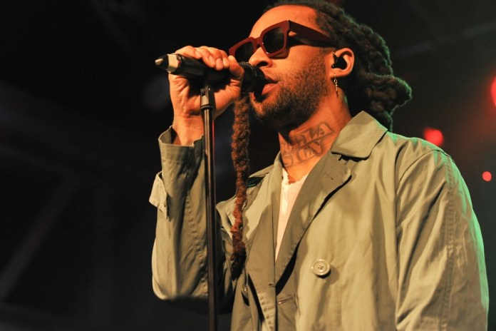 "Ty Dolla $ign Unveils the Intense, Politically-Charged ""No Justice"""