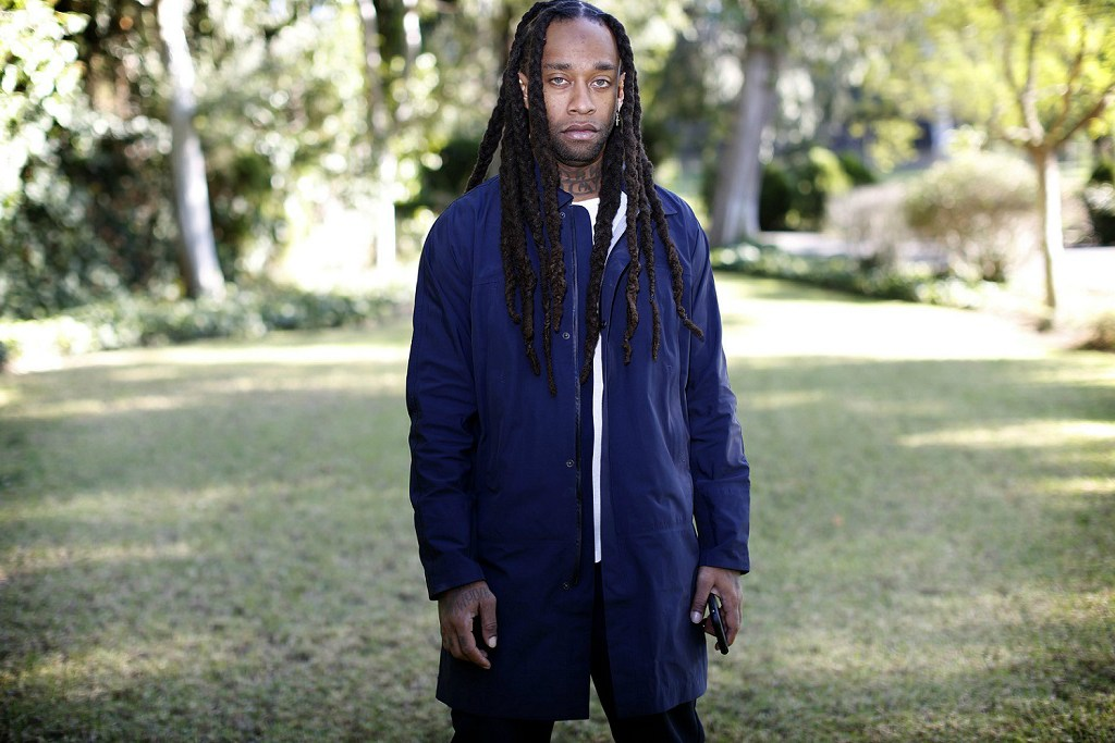 """Ty Dolla $ign & Big TC Make a Powerful Statement With """"No Justice"""""""