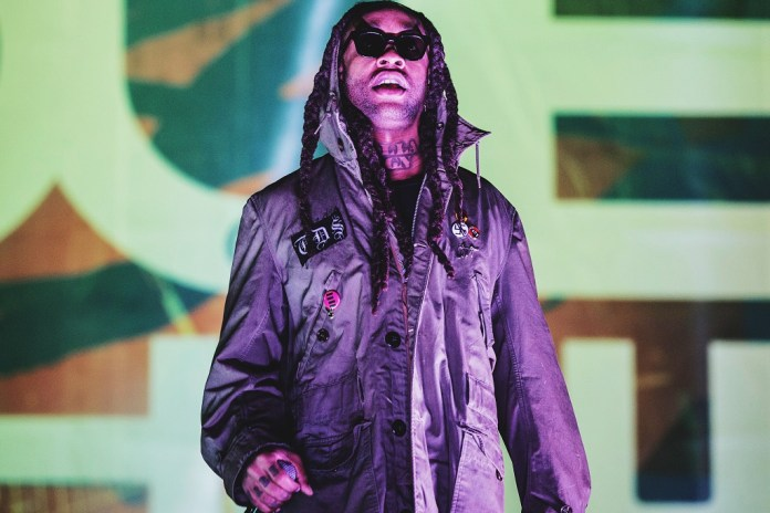 Ty Dolla $ign's Next Project 'Campaign' Will Feature Travi$ Scott, Future, Meek Mill & More