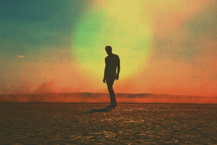 "Tycho Returns With ""Division"""