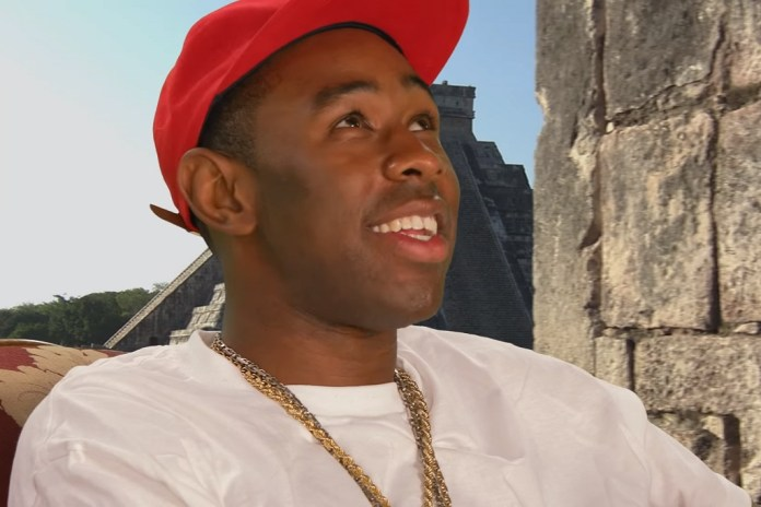 """Tyler, the Creator & Action Bronson Find Out if Aliens Are Behind """"Unexplained Structures"""""""
