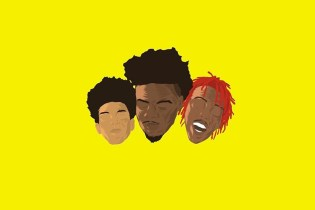 """Ugly God Links up With Trill Sammy & Famous Dex for """"Let's Do It"""""""