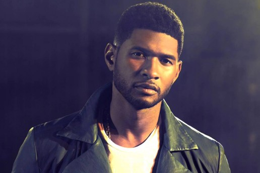 """Usher & Musicians Team up With John Oliver to Tell Politicians: """"Stop Using Our Songs"""""""