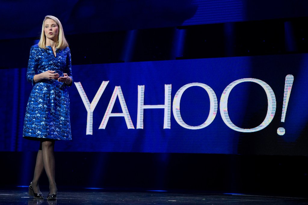 Verizon Buys out Yahoo for $4.8 Billion Dollars