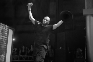 """Yasiin Bey Joins Canadian First Nations Trio for """"R.E.D."""""""