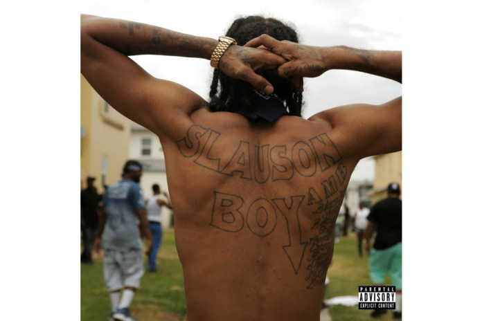 Nipsey Hussle Unleashes 'Slauson Boy 2' Mixtape