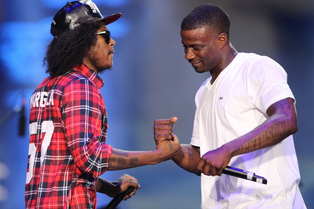 Ab-Soul's Album is Complete & Jay Rock's is 80% Finished