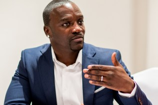 Akon Talks His $1 Billion Chinese Credit Line & How He Gave Electricity to 16 Million Africans