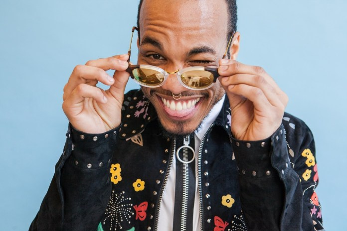 """If You """"Don't Know Hip Hop History,"""" Anderson .Paak Says, """"Don't Be Cocky"""""""