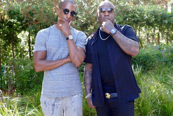 Apple Music Lands Deal with Cash Money Records
