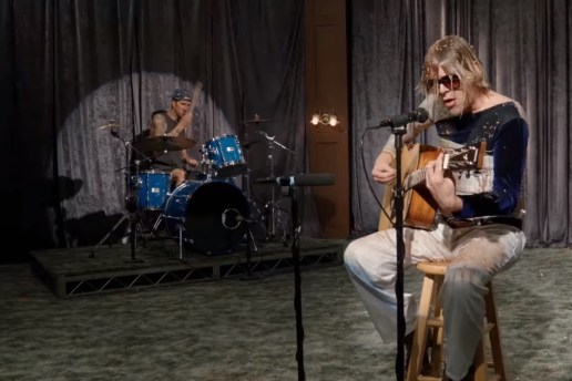 "Ariel Pink ""Performs"" as *NSYNC & Blink-182 for 'The Eric Andre Show'"