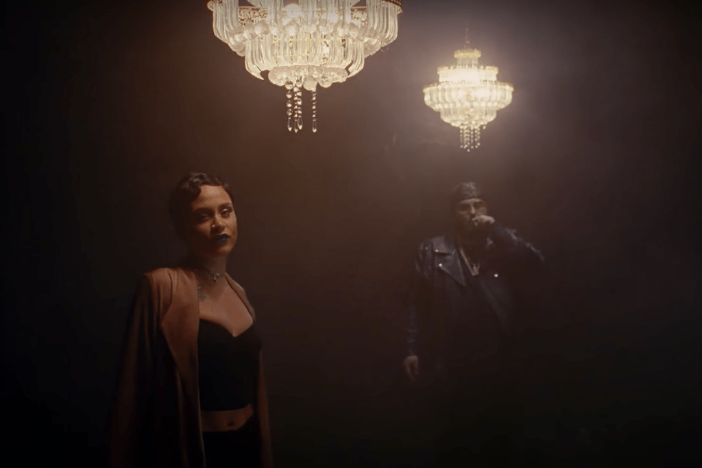 """Watch Belly & Kehlani's New Music Video for """"You"""""""