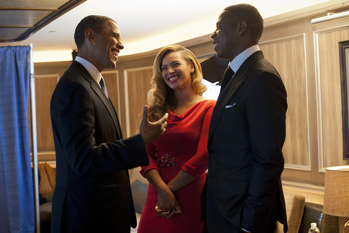 JAY Z, Beyoncé, Kendrick Lamar & Usher Will Attend Obama's Exclusive 55th Birthday Bash