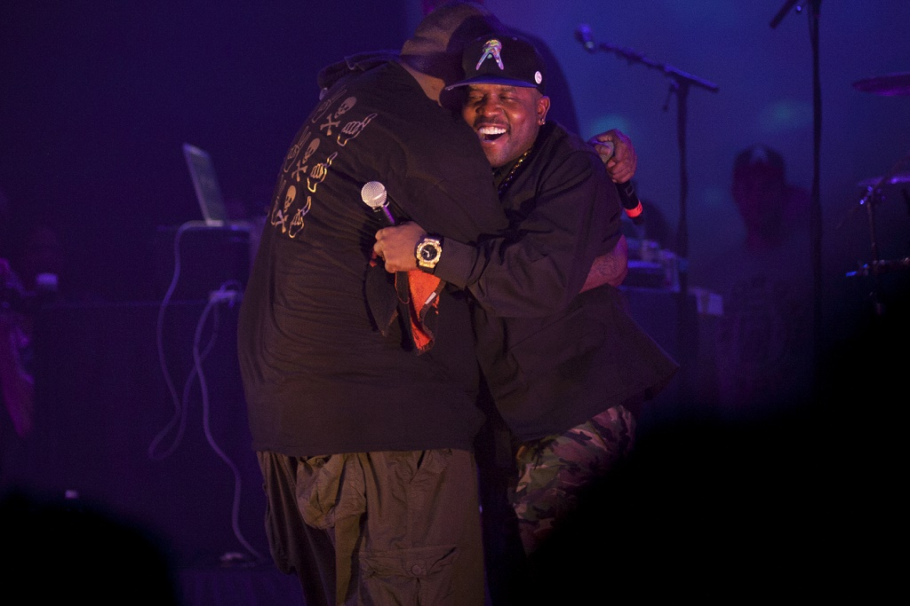 Big Boi & Killer Mike Have a Joint Project in the Works