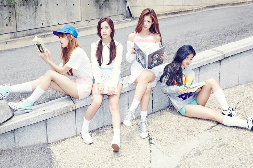 Meet BLACKPINK, YG Entertainment's New Female K-Pop Group