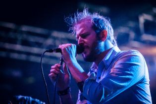 Bon Iver Announce New Album, '22, A Million'
