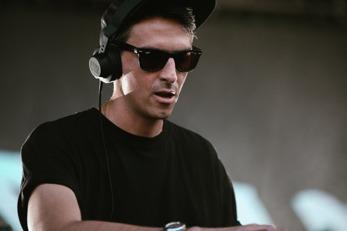 "Boys Noize, Hudson Mohawke, Danny Brown, Spank Rock & Pell Collide for ""Birthday"""