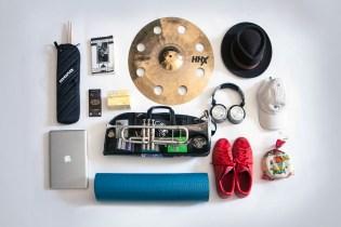 Music Essentials: Brasstracks