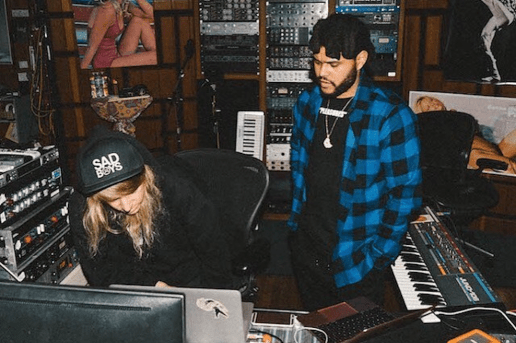 "Cashmere Cat & The Weeknd Share New Single, ""Wild Love"""