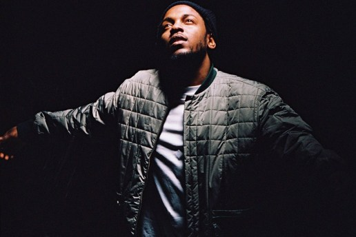 You Need to Hear This Kendrick Lamar & Childish Gambino Mashup