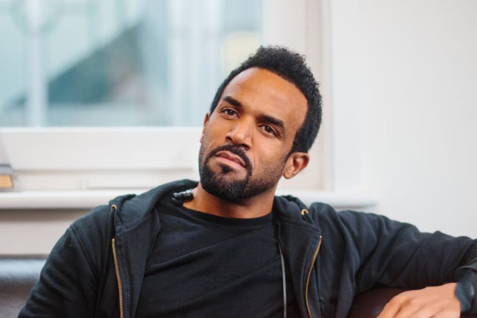 "Craig David & Sigala Team up for Summer-Friendly ""Ain't Giving Up"""