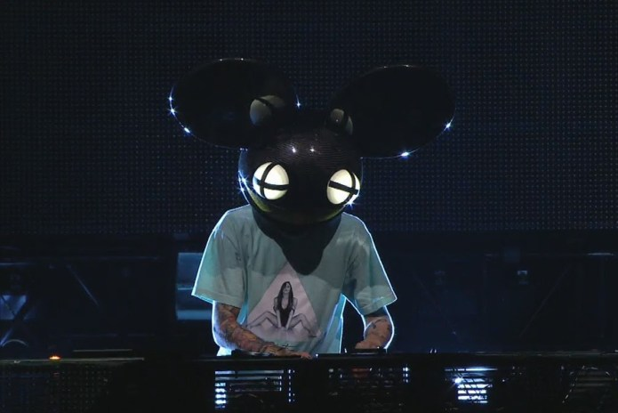 "Deadmau5 Drops Progressive New Song, ""Saved"""