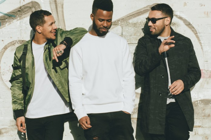 "Disciples' New Single ""Daylight"" Is a Deep House Masterclass"