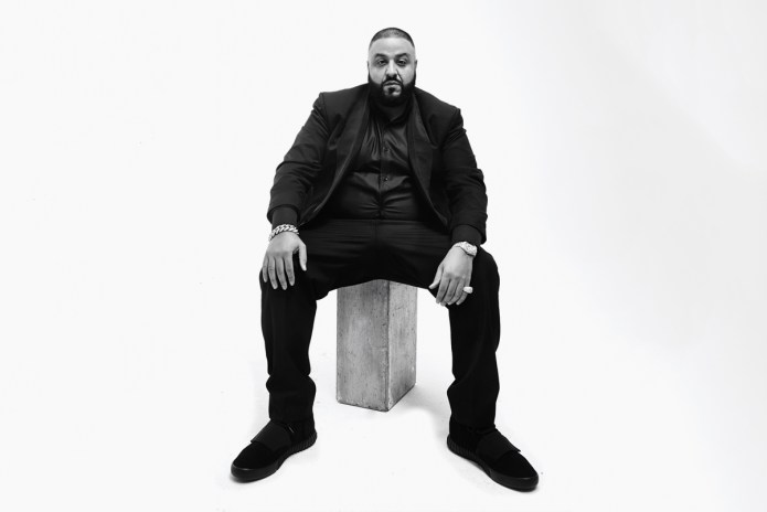 Read DJ Khaled's Touching Letter to Fans