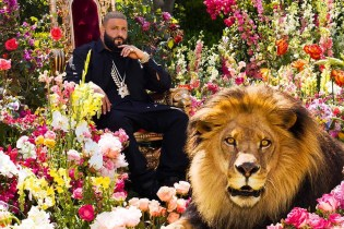 DJ Khaled Is Set to Score His First No. 1 Album with 'Major Key'