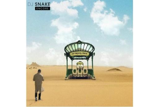 Stream DJ Snake's Star-Studded Debut Album, 'Encore'