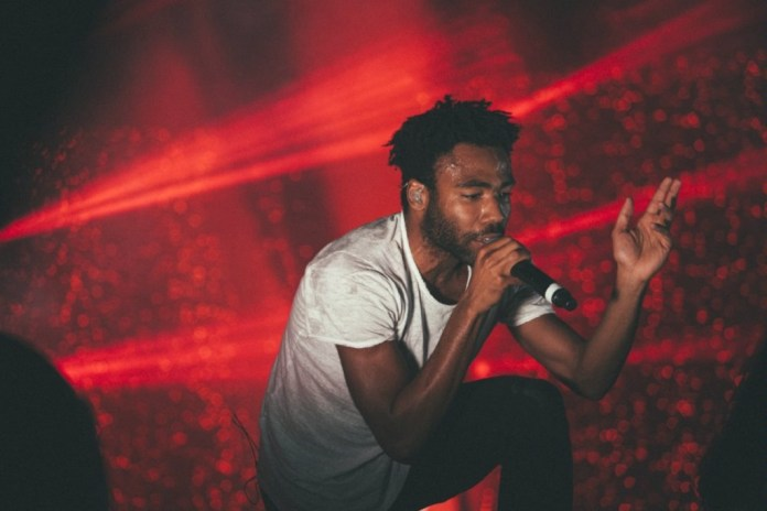 "Donald Glover Unveils Six New Trailers for 'Atlanta' & Reveals the Show's ""Thesis"""