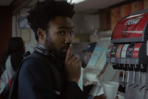 A Full Trailer for Donald Glover's 'Atlanta' Emerges