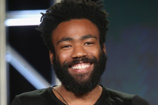 """Donald Glover Doesn't """"Give a F*ck"""" That """"A Lot of People Don't Understand"""" Him"""
