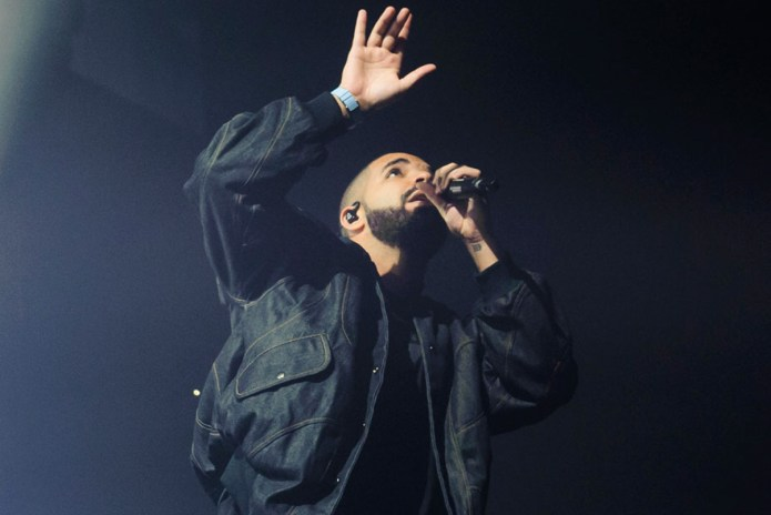 Drake Brought out Gucci Mane & 2 Chainz in Atlanta