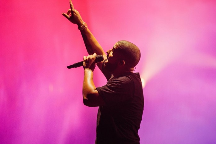 Drake Fires Back at Funkmaster Flex